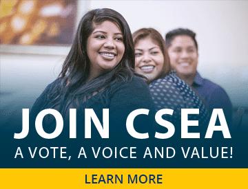 Join CSEA