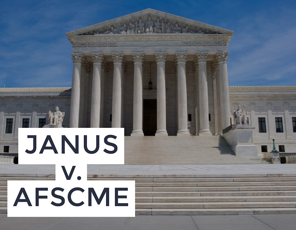Janus v. AFSCME