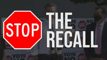 stop the recall banner